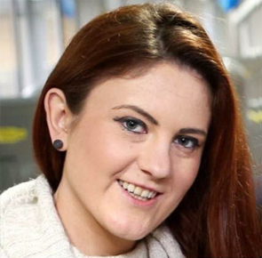 Councillor Julie-Anne Corr-Johnston has expressed concern as the third sector, once again, faces significant cuts. image