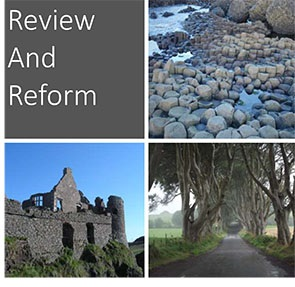 Review – Reform – Recommendations image
