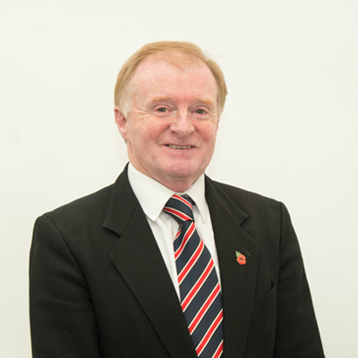 Councillor Russell Watton