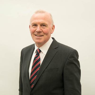 Councillor John Kyle